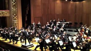 OSB & Maazel - Sinfonia nº 7, de Beethoven