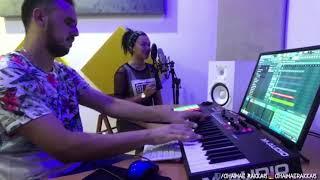 Chaimae rakkas feat omar najib live   Balak ,twalo jenhik 2020   شيماء الرقاص