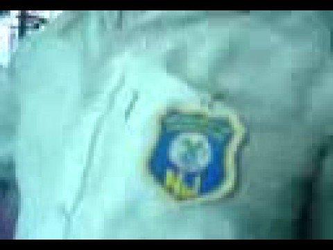 Vídeo do Anquisis 2008 Av4 - American Idiot