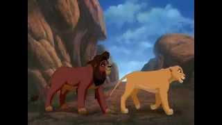 Король лев - Невеста