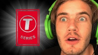 Baixar T-Series About To Beat PewDiePie & It's His Own Fault