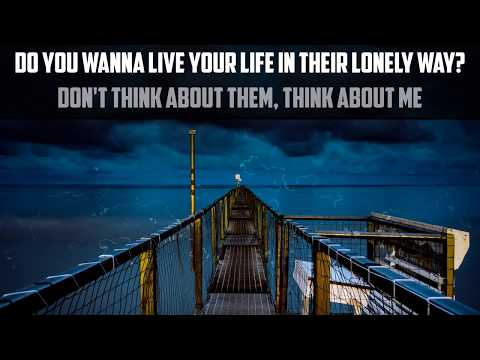 Dennis Lloyd - Think About It (Lyrics Video)