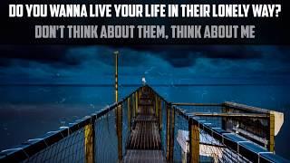 Dennis Lloyd - Think About It (Lyrics Video) Video