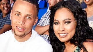 Ayesha  says men don't give her attention like Steph Curry get attention from women - Am I  desired?