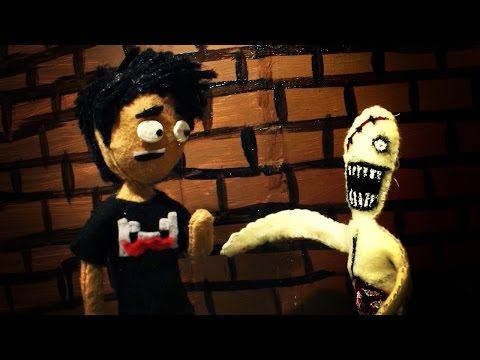 Markiplier Animated | The Itch