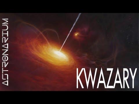 Kwazary - Astronarium odc. 41