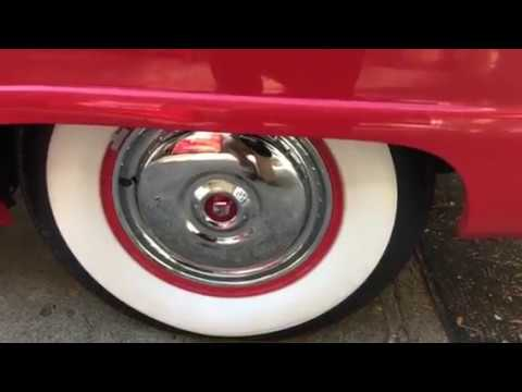 Coker Tire American Classic Bias Look Radial Tire