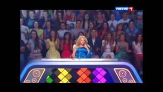 Шоу ХИТ || Натали || Давай со мной за звездами || Caution Hot! dance project