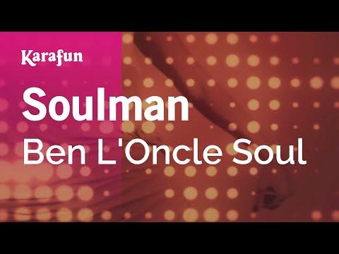 Karaoke Soulman  Ben LOncle Soul *