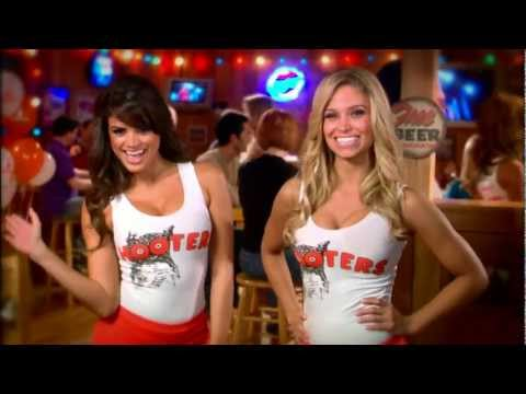 Hooters-Commercial