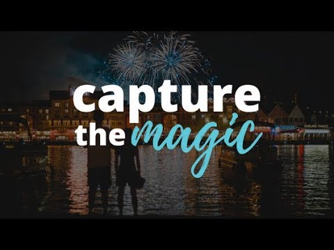 Capture The Magic Trailer