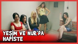 Mehmet Ağa, Maho, Nur ve Yeşim'i Kurtardı - Küçük Ağa 31. Bölüm