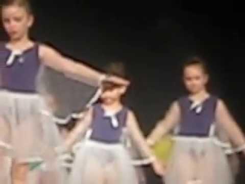 LEPEZE-male balerinice