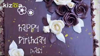 Happy Birthday MASI latest/whatsapp status video/messages/sms/greetings/wishes/ecards/sayings