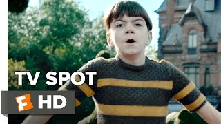 Miss Peregrine's Home for Peculiar Children TV SPOT - Wish You Were Here (2016) - Movie