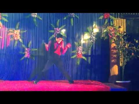 Dil Sambhal ja jara,fir Mohabbat ...Sangeet dance