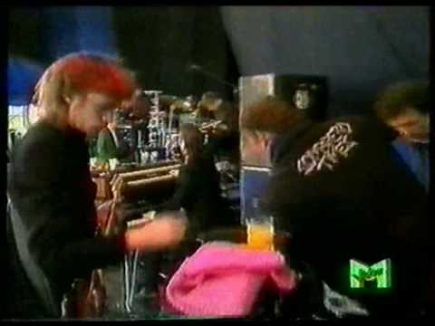 Nick Cave & The Bad Seeds - 05 - The Carny (Pinkpop 1990, Pro-Shot) mp3