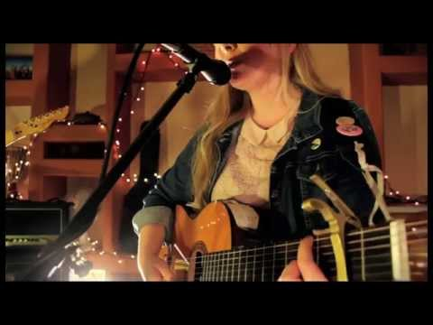"Kt Neely - ""Alaska"" (West El Paso Jam Sessions)"