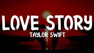 Download Taylor Swift - Love story ( lyrics ) by Gudang Music🎵