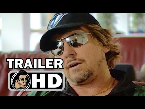 RODDY PIPER: IN HIS OWN WORDS Official Trailer (2017) Wrestling Documentary Movie HD