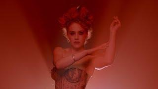 Смотреть клип Kat Cunning - Wild Poppies