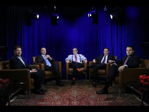 The Stoler Report: Industry Leaders Discuss the State of the Office Market