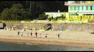 Les Vacances du Petit Nicolas, la bande-annonce