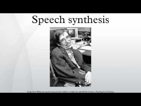 speech sysnthesis Acapela group invents speech solutions to vocalize speech sysnthesis content with authentic & original voices that bring more meaning & intent 21-9-2017 details of adding speech synthesis and speech recognition capabilities into delphi applications using the microsoft speech api v51 (sapi 51) speech synthesis free download - spesynto.