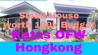 Saan Aabot Ang 100k Budget For Small House Renovation