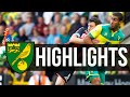 HIGHLIGHTS: Norwich City 1-1 Bournemouth