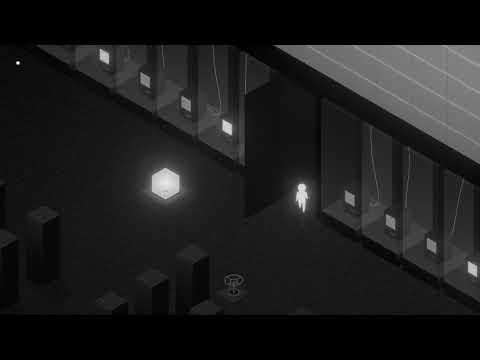 Starman: Tale of Light - Chapter 3 Museum (IOS Iphone)