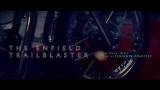 Baixar The Royal Enfield Trail Blaster : A film By Daniel Beres Supported By Tendance Roadster