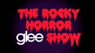 Glee Cast - Sweet Transvestite HQ