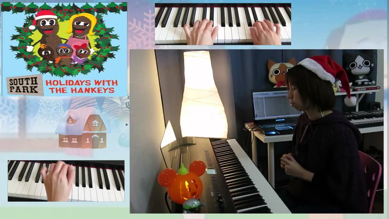Mr Hankey The Christmas Poo (JemyMusic Cover) - YouTube