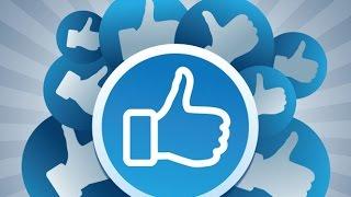 [TUTO] Comment avoir +100 j'aime sur Facebook 2016