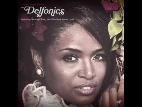 Adrian Younge presents the Delfonics - Lover's Melody