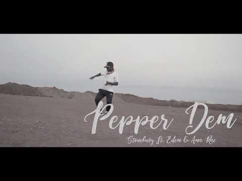 Stonebwoy ft. Edem & Ama Rae  Pepper Dem by MISTY