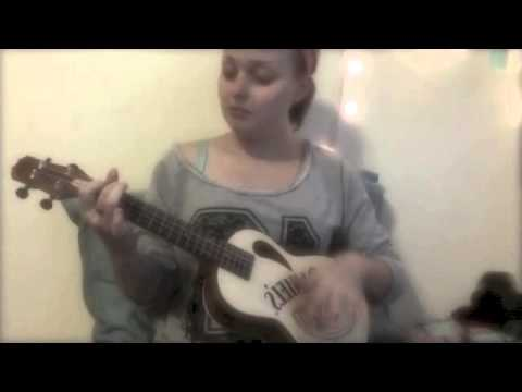 Love Song -The Cure/ 311 (Ukulele Cover)