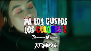 PA LOS GUSTOS LOS COLORES 2 [REMIX] - JAVIIELO ✘ BRYTIAGO ✘ KHEA ✘ OMY DE ORO ✘ NEKXUM ✘ DJ WALKER