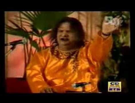 'Aziz Mian' - Bhool Jaanay Kay Kabil Nahe Hai! 1 of 2