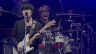 """2018.01.28 フルカワユタカpresents""""5×20"""" @新木場STUDIO COAST 1.PERF..."""