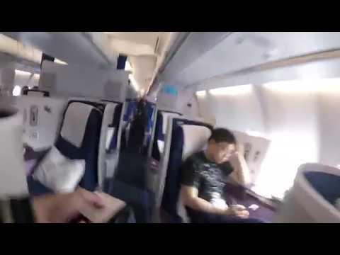 FLIGHT REPORT I China Eastern, Shanghai Airlines I Prague - Bangkok I flyRosta.com