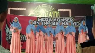 """muslimah-NAZREY"" MINANG BERNASYID`FINAL`"