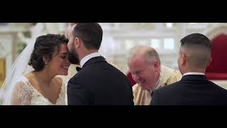 Alex + Evan Amazing Wedding Movie - Brown Palace Denver Colorado