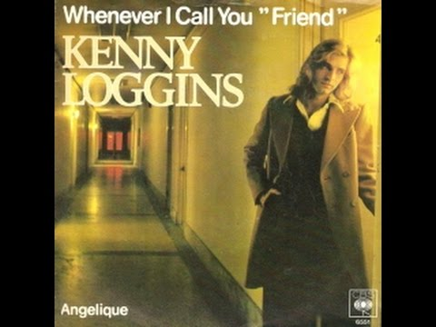 Kenny Loggins & Stevie Nicks - Whenever I Call You