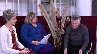 Professor Bronwyn Davies Interview about Bullying with Carol Hamilton and Maria Kecskemeti