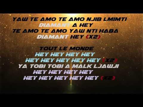 TiiwTiiw Te amo feat Blanka & Sky Paroles Lyrics