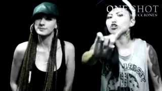 Dragon fly feat Ch K // Respetame // One shot Skald