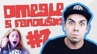OMEGLE S FANOUŠKY #7 | Hoggy