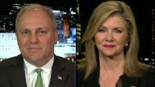 Reps  Blackburn and Scalise talk health care bill changes